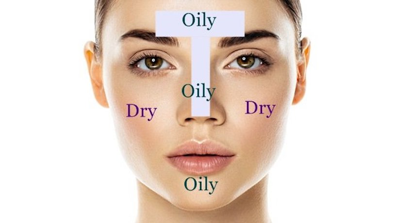 Balanced Care For COMBINATION SKIN