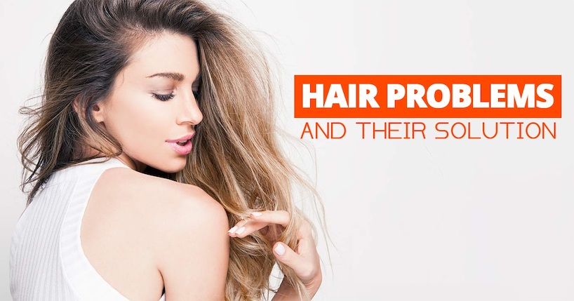 Hair Problems and Solutions