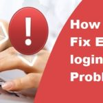 Email Login Issues